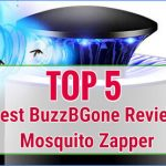 Top 5 Best BuzzBGone Review Mosquito Zapper 2021