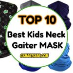 10 Best Kids Neck Gaiter to buy for 2021